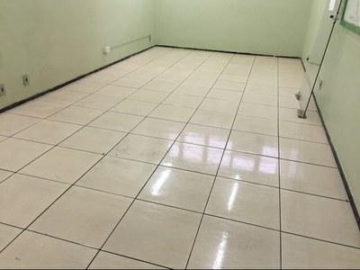 Serviços de reforma e manutenção das edificações do Campus Macaé. Valor: R$ 282.492,63