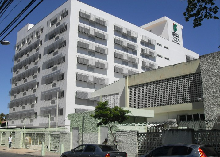Bloco G Campos Centro