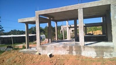 Obra de engenharia para término do prédio destinado à destilaria no Campus Bom Jesus do Itabapoana (2020). Valor R$: 361.504,93.