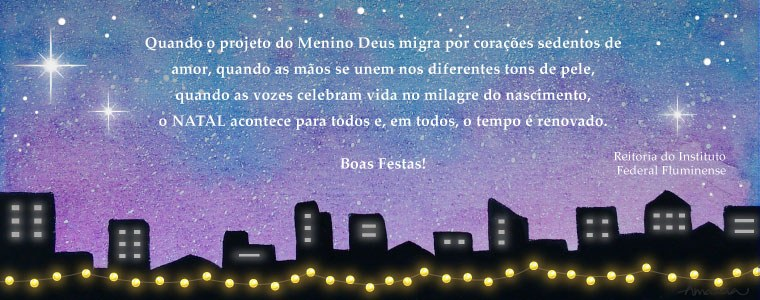 Banner Boas Festas 2015