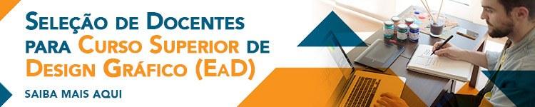 Cederj seleciona docentes para atuação em Curso de Graduação a Distância do IFF 2