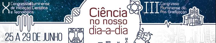 Congressos de Iniciação Científica e de Pós-graduação reúnem estudantes e pesquisadores da região