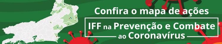 Mais de 4 mil protetores faciais já foram produzidos pelo IFF 2