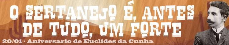 Aniversário de Euclides da Cunha