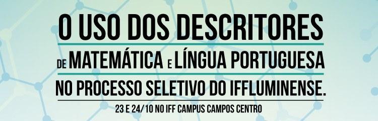 Ensino realiza evento visando preparação de estudantes para ingresso no IFF