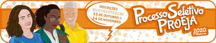 IFF abre inscrições para Cursos Técnicos voltados a maiores de 18 anos 2