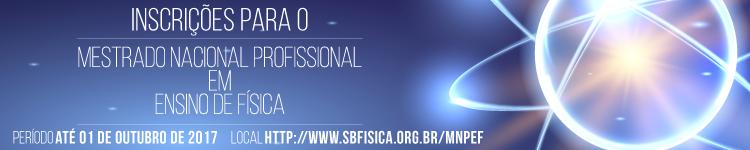 IFF abre inscrições para Mestrado em Ensino de Física