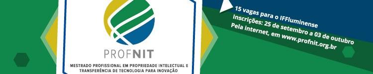 IFF oferece Mestrado em Propriedade Intelectual e Inovação 2