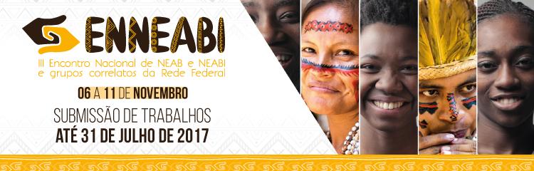 IFFluminense recebe o III Encontro Nacional do Neab e Neabi em novembro