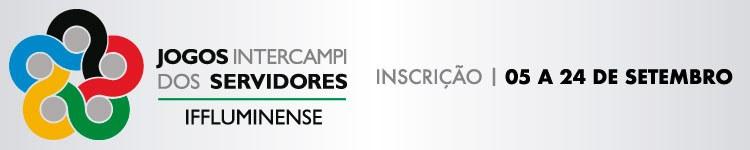 IFFluminense vai realizar Jogos Intercampi dos Servidores