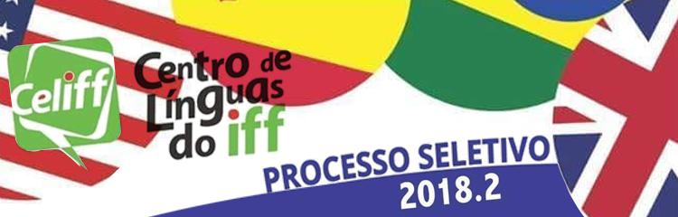 Inscrições abertas para Cursos de Inglês e Espanhol do Celiff