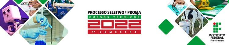 Inscrições abertas para Cursos Técnicos 2
