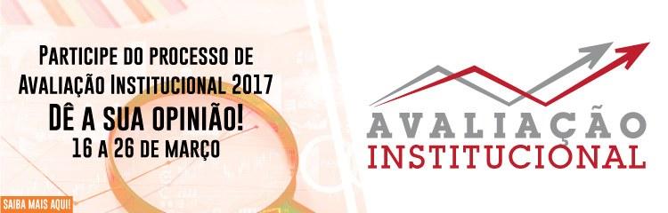 Servidores e alunos do IFF são convidados a participar de Avaliação Institucional online