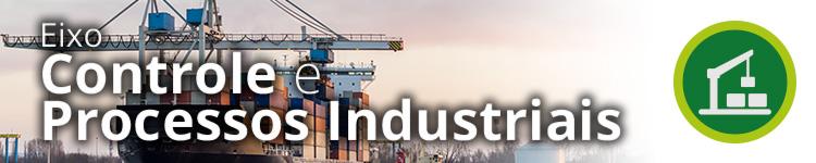 Topo do Eixo de Controle e Processos Industriais