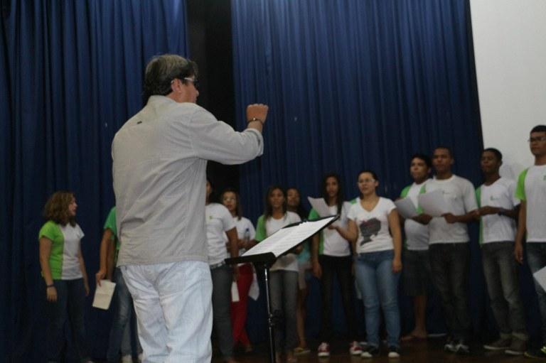 FestFIC: Coro Jovem vai encantar cariocas