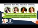 #svmulher | Abertura do Seminário Virtual da Mulher
