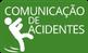 Comunicação de Acidentes