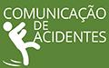 Botão para Comunicação de Acidentes