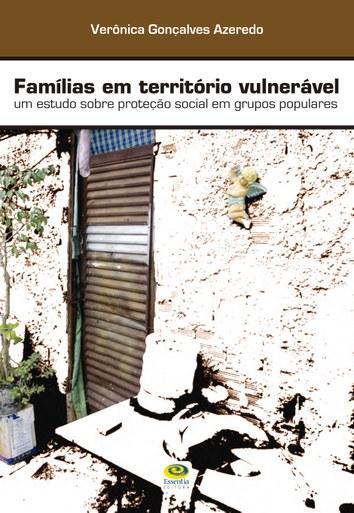Capa Famílias Vulneráveis