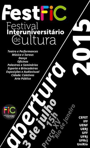 Fest FIC 2015