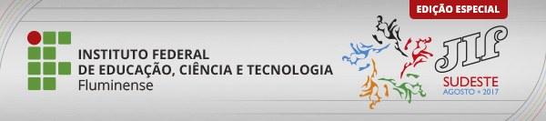Topo boletim eletrônico V JIF Sudeste