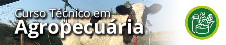 Topo Curso de Agropecuária