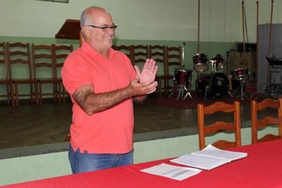 João Renato Colação de Grau