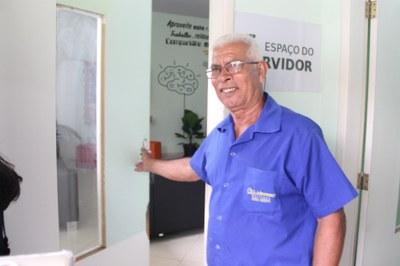 Nivaldo Mello