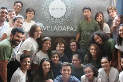 LALA (Latin American Leadership Academy)