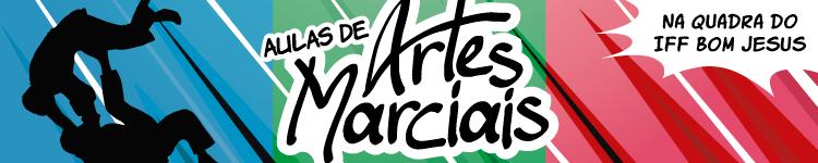 IFF Bom Jesus oferece oficinas de artes marciais