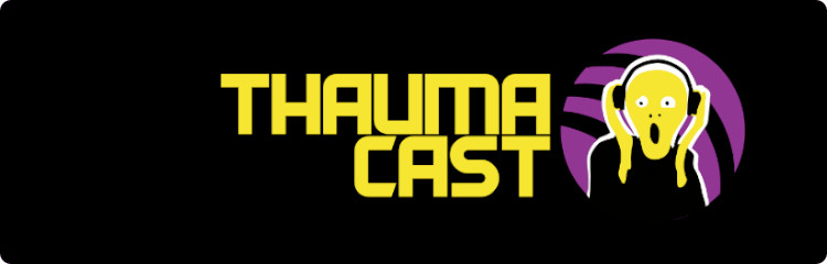 Banner ThaumaCast
