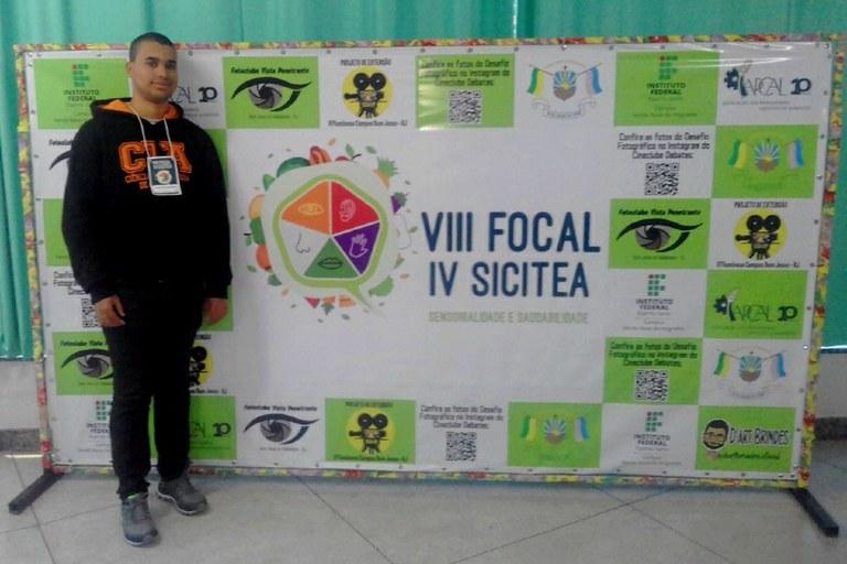 Paulo Henrique Silva de Oliveira