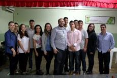Primeira empresa júnior do Campus Bom Jesus foi criada em junho de 2016.