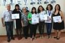 Premiação Concurso de Redação Rotary Club