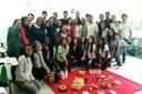 Terceiro ano do curso técnico integrado em Química