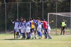 Campus Bom Jesus venceu a final contra Santo Antônio de Pádua.