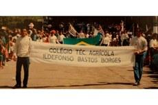 Exposição reúne memórias da fundação, em 1970, à integração ao IFFluminense, em 2008.