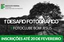 Desafio Fotoclube