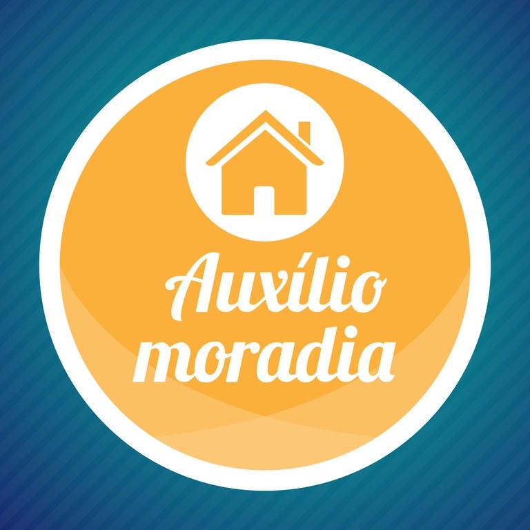 Auxílio Moradia