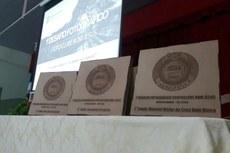 Três primeiros colocados foram premiados na modalidade 30 dias.