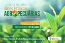 """I Ciclo de Palestras """"Boas Práticas Agropecuárias – Semeando Saberes, Alimentando Vidas"""""""