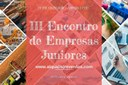III Encontro de Empresas Juniores
