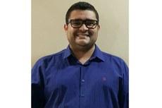 Durante sua trajetória no IFF Bom Jesus, Leandro já atuou como diretor de Ensino e coordenador do curso técnico em Química.