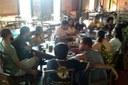 Reunião aconteceu em Quissamã