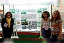 Projeto foi premiado com terceiro lugar na área de ciências ambientais.