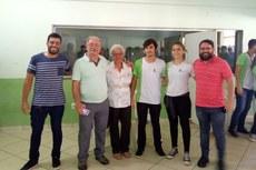 Ao todo, nove trabalhos foram premiados no evento. Cinco premiações foram para o Instituto Federal Fluminense.