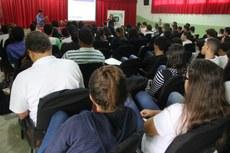 Evento foi realizado pela Incubadora Tecnológica de Cooperativas Populares do IFF (ITCP/IFF).