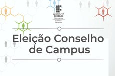 Eleições Conselho de Campus