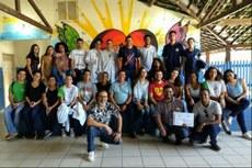 Professores e alunos das licenciaturas participam da Caravana
