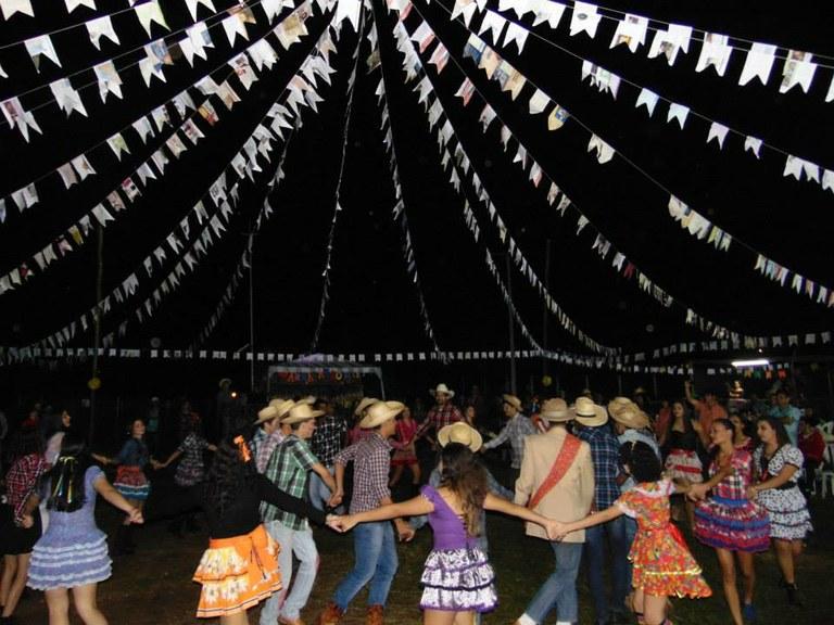 Festa Julina